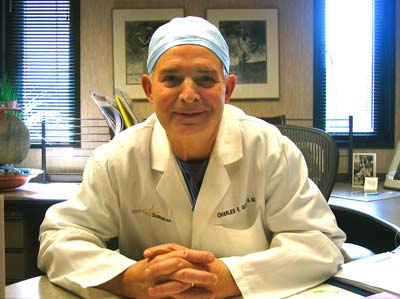 Charles Gould, MD